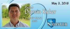 durwin May 3